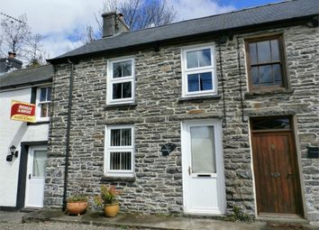 Thumbnail 2 bed terraced house for sale in Llanddewi Brefi, Tregaron