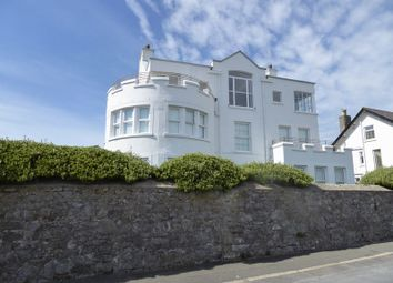 Thumbnail 2 bed flat for sale in Douglas Street, Castletown, Isle Of Man