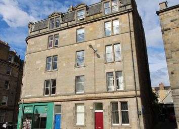 Thumbnail 2 bed flat for sale in Hope Park Crescent, Edinburgh
