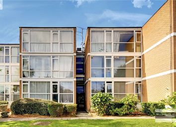 Thumbnail 2 bed flat for sale in Fryent Close, Kingsbury, London