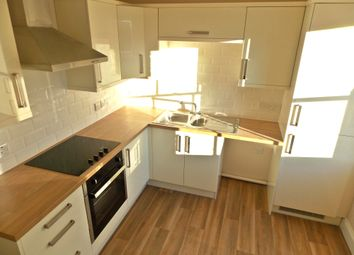 Thumbnail 3 bed maisonette to rent in Hamilton Road, Felixstowe