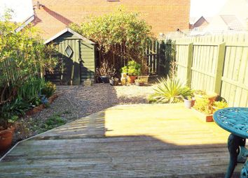 Thumbnail 3 bed property for sale in Northumbrian Way, North Shields