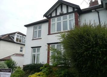 Photo of Upper Cranbrook Road, Westbury Park, Bristol BS6