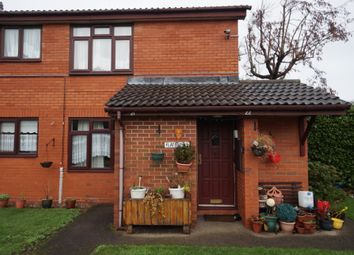 2 bed maisonette for sale in Alum Rock Road, Alum Rock, Birmingham B8