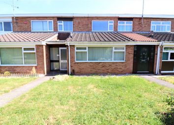 Thumbnail 3 bed terraced house to rent in Cressage Road, Coventry, West Midlands