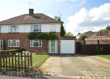 Thumbnail 3 bed semi-detached house for sale in The Chase, Penn, High Wycombe