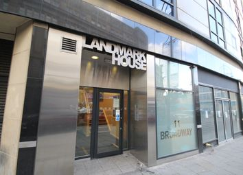 1 bed flat for sale in Landmark House, Bradford BD1