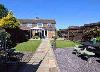 3 bed end terrace house for sale in Oakfield Road, Aylesbury HP20