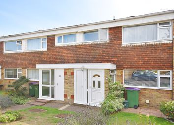Thumbnail 3 bed terraced house for sale in Lynwood, Folkestone