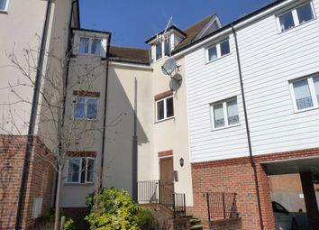 Thumbnail 2 bed flat to rent in Tekram Close, Edenbridge