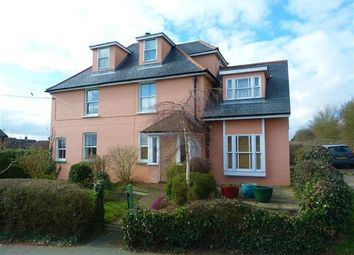 Thumbnail 5 bed detached house for sale in Kettlefields, Dullingham, Newmarket
