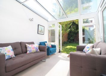 Thumbnail 2 bed flat for sale in Fleetwood Road, London