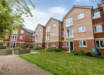 Thumbnail 2 bed flat for sale in Booth Court, Handford Road, Ipswich
