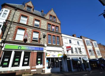 Thumbnail Commercial property for sale in 84 High Street, Winchester