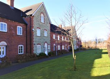 Thumbnail 4 bed terraced house for sale in Badger Walk, Shaftesbury