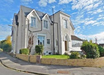 Thumbnail 1 bed flat for sale in Hopfield House, Maralyn Avenue, Waterlooville