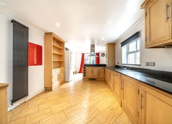 Thumbnail 3 bed end terrace house for sale in Maxted Road, Peckham Rye, London