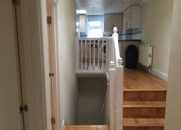 Thumbnail 2 bed duplex to rent in 43 Fairholme Road, Hammerrsmith, London