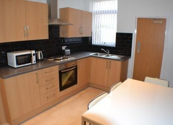 Thumbnail 6 bedroom terraced house to rent in Holt Road, Liverpool