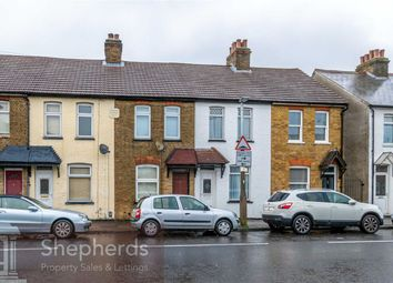 Thumbnail 2 bed terraced house to rent in Cadmore Lane, Cheshunt Waltham Cross, Hertfordshire