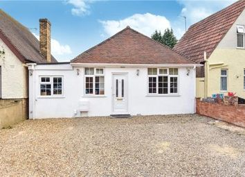 Thumbnail 3 bedroom detached bungalow for sale in Hill Rise, Langley, Slough