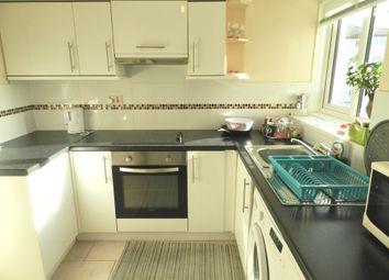 Thumbnail 2 bed flat for sale in Derwent House, Samuel Street, Preston, Lancashire