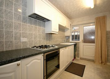 Thumbnail 3 bed terraced house for sale in Raglan Close, Stockton-On-Tees, Tyne And Wear