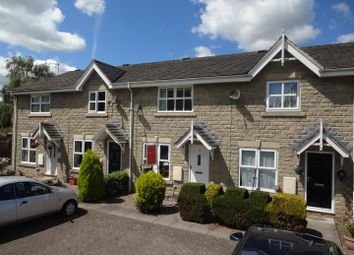Thumbnail 2 bed town house for sale in Willow Tree Gardens, Burley In Wharfedale, Ilkley