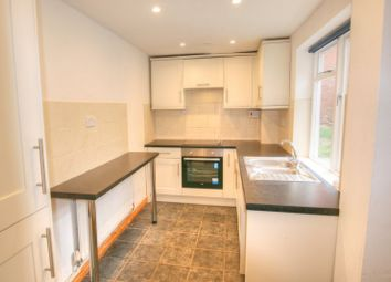 Thumbnail 2 bed terraced house to rent in Nat Flatman Street, Newmarket