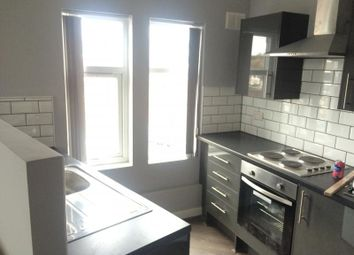 Thumbnail 1 bed flat to rent in Flat 8, Karnac Road, Leeds