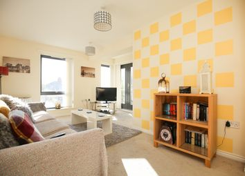 Thumbnail 2 bed flat for sale in Hursley Walk, Walker, Newcastle Upon Tyne