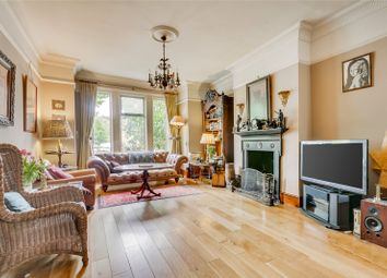 4 bed terraced house for sale in Weir Road, London SW12