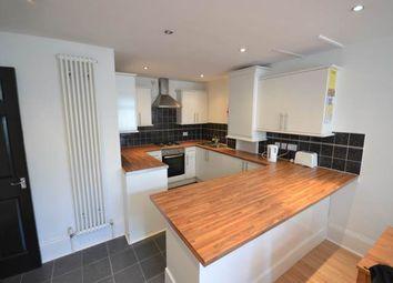 Thumbnail 3 bedroom property to rent in Beaconsfield Street, Fenham, Newcastle Upon Tyne
