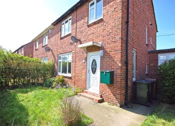 Thumbnail 3 bed semi-detached house to rent in Skelder Avenue, Benton, Newcastle Upon Tyne