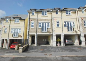 Thumbnail 3 bed mews house to rent in The Willows Mews, Church Street, Helston