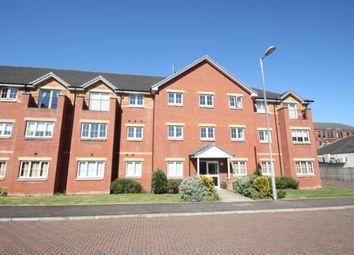 Thumbnail 2 bed flat for sale in Porterfield Road, Renfrew, Renfrewshire