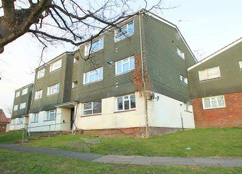 Thumbnail 3 bed flat to rent in Townsend, Hemel Hempstead
