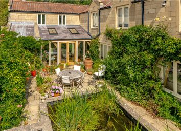 Thumbnail 4 bed detached house for sale in Vellore Lane, Bath, Somerset