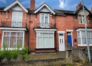 Thumbnail 3 bed terraced house for sale in Edgbaston Road, Smethwick