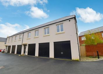 2 bed semi-detached house for sale in Canis Mews, Sherford, Plymouth, Devon PL9