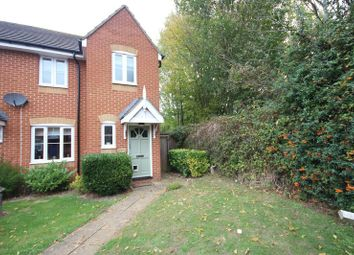 Thumbnail 3 bed terraced house to rent in Lark Rise, Brackley