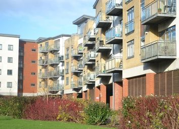 Thumbnail 2 bedroom flat to rent in Hart Street, Maidstone