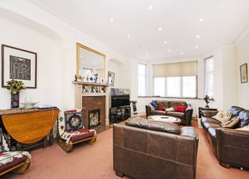 Thumbnail 5 bed property for sale in Anson Road, Willesden Green