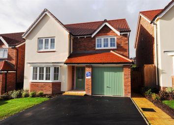 Thumbnail 4 bed detached house for sale in Lynchet Road, Hampton Lea, Hampton Lea, Malpas