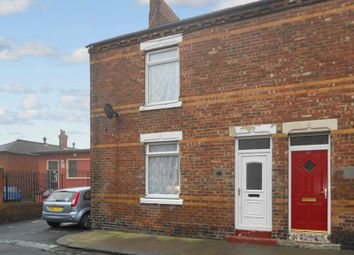 3 bed terraced house for sale in Twelfth Street, Horden, Peterlee SR8