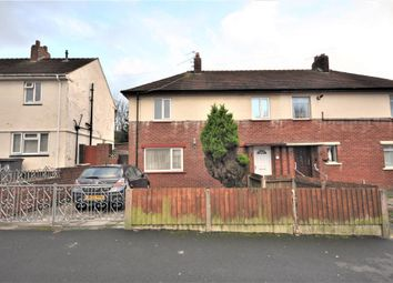 Thumbnail 3 bed semi-detached house for sale in Forshaw Avenue, Blackpool, Lancashire