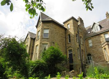 Thumbnail 4 bed terraced house for sale in Ashfield, Pateley Bridge, Harrogate