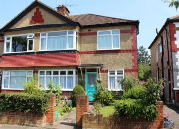 Thumbnail 2 bedroom maisonette for sale in Lechmere Avenue, Woodford Green