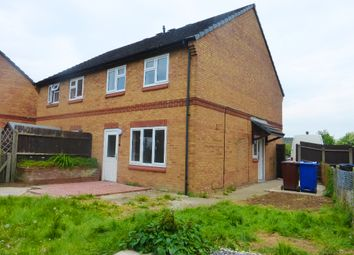 Thumbnail 3 bed semi-detached house for sale in Market End Way, Bicester
