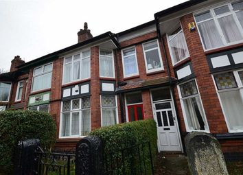 Thumbnail 3 bed terraced house to rent in School Lane, Didsbury, Manchester, Greater Manchester